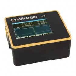Junsi iCharger S6 Charger 1100W - 6S
