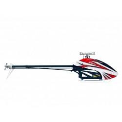 XLPower Wraith E 760 FAI Kit