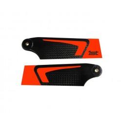 1ST Tail blades 105 Orange