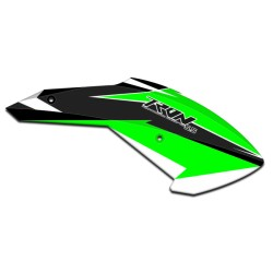 Tron 5.5 Canopy Green