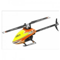 OMP Hobby M2 RC Helicopter Explore Version