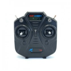 OMP HOBBY T6 Remote(Mode2)