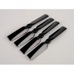 Tail Blade set-Black