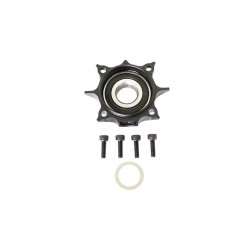 Aluminum Front Tail Pulley 34T
