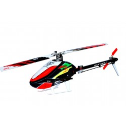Oxy 3 Helicopter Kit Stretch 285mm main blade