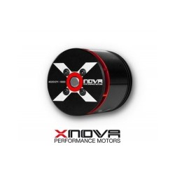 Xnova 4530-450KV 9D shaft A