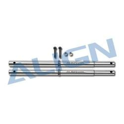 550EFL Main Shaft