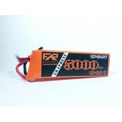 FR Power Grapheno 6s 5000 mha 60/120c
