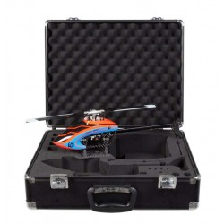 LOGO 200 Super Bind&Fly Premium Case Combo