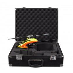 LOGO 200 Super Bind&Fly Case Combo, yellow-orange