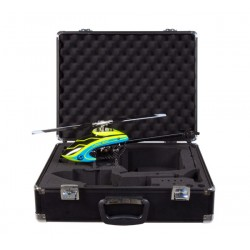 LOGO 200 Super Bind&Fly Case Combo, black-yellow