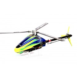 Oxy 3 Helicopter Kit 3 Head + 3 Head System