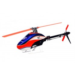 Oxy 3 Helicopter Kit Sport Edition