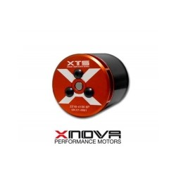 Xnova XTS 2618-1360kv 10P shaft A (Gaui X3)