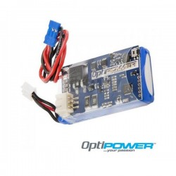 Optipower ULTRA-GUARD 430 Back Up Solution with LED