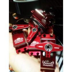 OMG H5 Standar Brushless servo pack