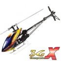 REPUESTO T-Rex 450 Pro V1 / V2