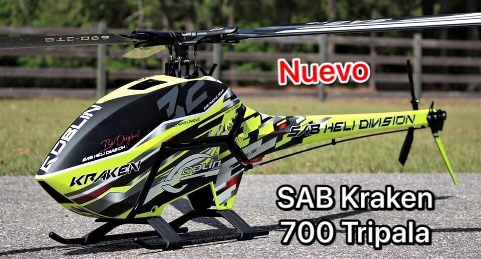 SAB KRAKEN 700