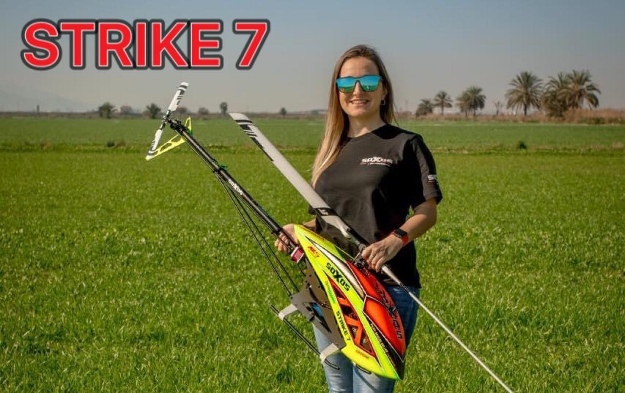 Strike 10